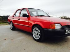 Ford orion 1.4 L Classic Car