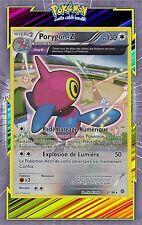 Porygon-Z Reverse - XY7:Origines Antiques - 67/98 -Carte Pokemon Neuve Française