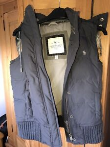 Abercrombie and Fitch Gilet