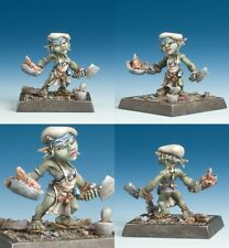 Freebooter's Fate - Cucaracha - Goblin Piraten Freebooter Miniatures GOB013