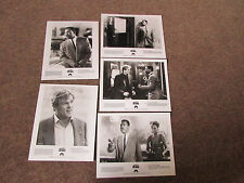 Eddie MURPHY & Nick NOLTE in ANOTHER 48 Hours Original Movie LOBBY Card Set