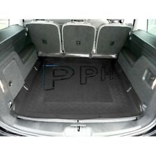 Kofferraumwanne VW Sharan 2 7-Sitze protector maletero tapis coffre vasca baule