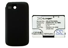 Replacement Battery For HTC 3.7v 2200mAh/8.14Wh Mobile, SmartPhone Battery