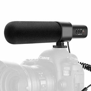 Neewer CM15 Electric unidirectional condenser interview microphone 10096818