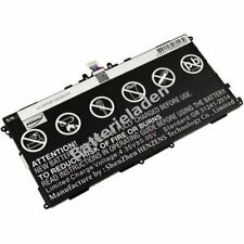 Akku für Tablet Samsung SM-T520 3,8V 6600mAh/25,1Wh Li-Polymer Schwarz