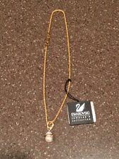 "Swarovski 8"" Pendant Necklace"