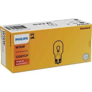 10 Ampoule PHILIPS 12067CP convient à IVECO VW YAMAHA