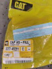 Cat Cap AS-Fill 227-4531