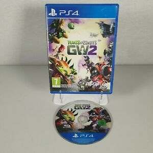 Plants vs Zombies Garden Warfare 2 Playstation PS4 Action Video Game PAL