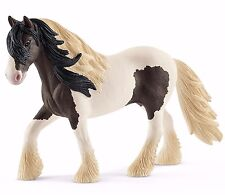 NEW Schleich Pony Horse Club Tinker Stallion 13831 - for Stable Farm as Cob cart
