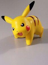 """Pokémon Jakks Pacific 2007 """"Pikachu"""" 3 inch Action figure"""