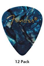 Púas Fender para guitarras y bajos
