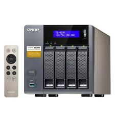 Qnap TS-453A 4-Bay Desktop NAS Enclosure