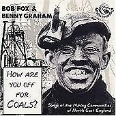 Bob Fox - How Are You Off for Coals? (1997)