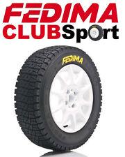 Fedima Club Sport Autocross - Schotterreifen 155/70R13 E-Kennzeichnung - soft