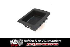Genuine Holden Statesman Caprice Centre Dash Console Rubber Insert WK WL VZ KLR