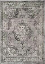 "Safavieh ""Chloe"" Vintage Inspired Rug, Greystone, 200 x 270 cm"