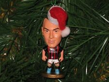 Stephan El Shaarawy Custom Christmas Ornament AC Milan Kit