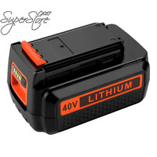 Powilling 40 Volt MAX 2.2Ah Lithium Replacement Battery for Black and Decker...