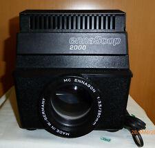 ENNASCOPE 2000; MC ENNAGON 1:3.5; 280mm (S0009)