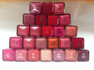 CoverGirl Lipstick Choose Your Shade