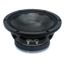 "EIGHTEEN SOUND 8MB500 8ohm 8"" 280watt PA Speaker / Car Mid Bass Speaker"