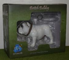 DRAGON IN DREAMS DID 3-R 1/6 SCALE ANIMAL SERIES DOG BRITISH BULLDOGS - AS002D