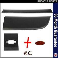 NISSAN INTERSTAR MK3 Side Door Moulding Rub Strip & Indicator / FRONT RIGHT