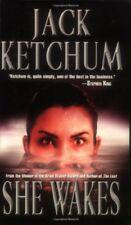 She Wakes by Jack Ketchum