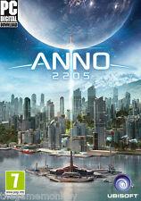 ANNO 2205 [PC] Uplay key