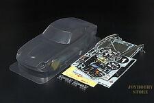 Tamiya 51407 Datsun 240Z Rally clear Body Set
