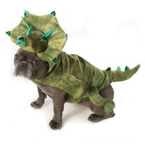 Dinosaur Halloween Dog Pet Costume Medium (New w/Tags)