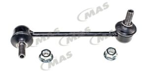 Suspension Stabilizer Bar Link Kit Front Left MAS SL65071
