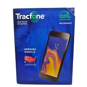 Tracfone Prepaid Samsung Galaxy J2 (16GB)
