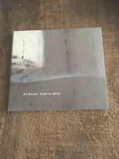BJ NILSEN - FADE TO WHITE - AMBIENT,ABSTRACT,EXPERIMENTAL - TOUCH RECORDS