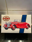 Matchbox DYS 17 1939 Triumph Dolomite The dinky collection 1990