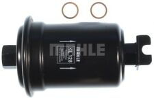 Fuel Filter-Wagon Mahle KL 128