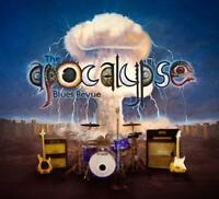 The Apocalypse Blues Revue von The Apocalypse Blues Revue (2016)