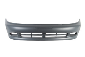 DAEWOO Lanos 1997 - 2008 Front Bumper Cover with holes for fog light