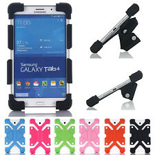 """Soft Silicone Cover for Samsung Galaxy Tab3/4/Tab A/S/Pro 7.0/8.0/8.4/10.1/10.5"""""""