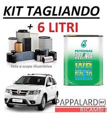 KIT FILTRI TAGLIANDO + OLIO SELENIA FIAT FREEMONT 2.0 MULTIJET 103 KW - 125 KW
