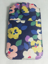 Cath Kidston Floral Pattern Mobile Phone Case Holder