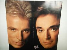 1998 Siegfried & Roy at the Mirage Program Universal Press Inc. 1222SM