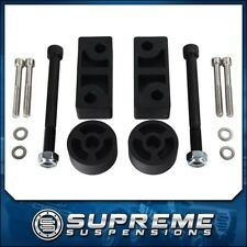 Differential Drop + Sway Bar Relocation For 84-95 Toyota IFS Pickup 4Runner 4WD