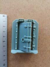 PLASTIC DOORS  /WEIRD WW2/REICHBUSTERS  G02