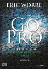 Go Pro - Hörbuch von Eric Worre (2014), Deutsch