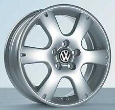 "VW GOLF JETTA TOURAN SINGLE 15"" TANGIS ACCESSORY ALLOY WHEEL - 1T0 071 495 666"