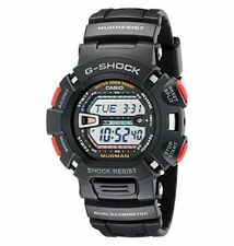 Casio G-Shock Men's G9000-1V G-Shock Mudman Digital Sports Watch