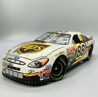 LE Dale Jarrett #88 UPS 2003 Taurus Clear Car NASCAR 1:24 Action Racing 1 of 504