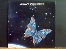 BARCLAY JAMES HARVEST  XII    LP